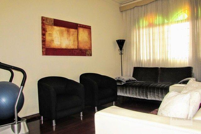 Casa à venda com 3 dormitórios em Santa efigênia, Belo horizonte cod:253174 - Foto 3