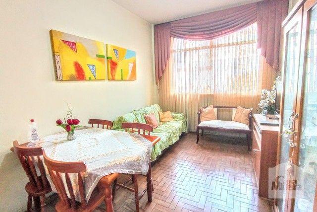 Apartamento à venda com 3 dormitórios em Padre eustáquio, Belo horizonte cod:319663