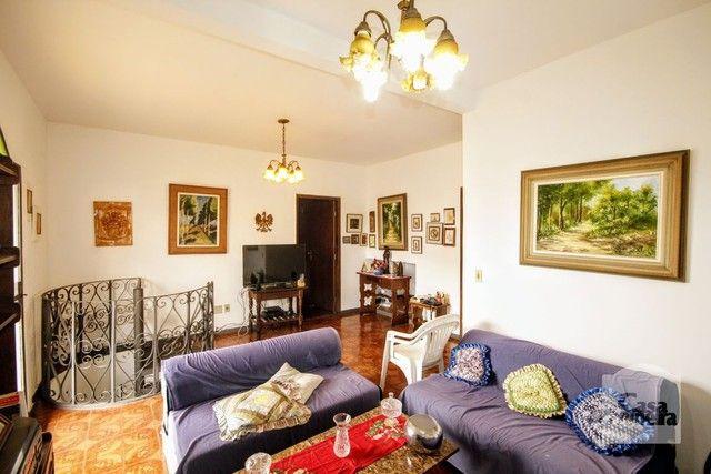 Apartamento à venda com 4 dormitórios em Barro preto, Belo horizonte cod:276937 - Foto 17