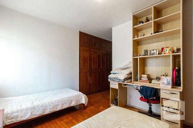 Apartamento à venda com 4 dormitórios em Boa viagem, Belo horizonte cod:269666 - Foto 4
