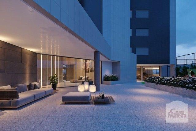 Apartamento à venda com 4 dormitórios em Anchieta, Belo horizonte cod:269141 - Foto 7