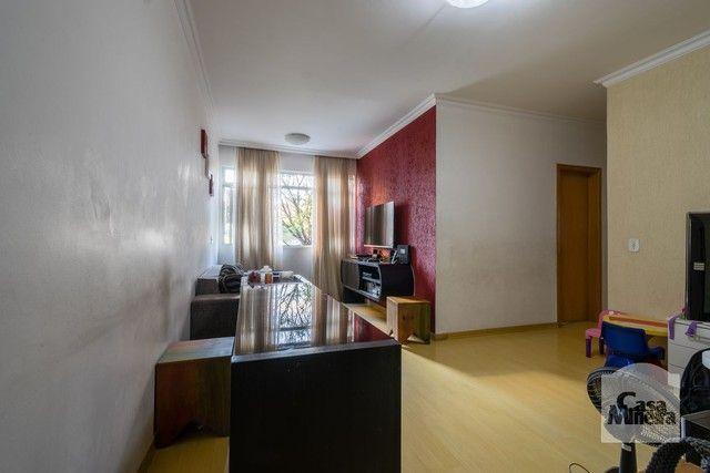 Apartamento à venda com 3 dormitórios em Castelo, Belo horizonte cod:272190 - Foto 3