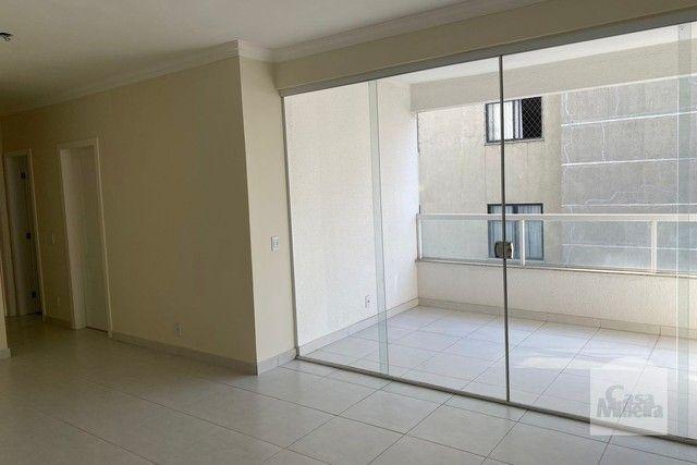Apartamento à venda com 3 dormitórios em Castelo, Belo horizonte cod:270393 - Foto 20