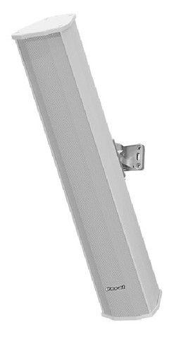 Caixas de Som Line Vertical: OLB 602 e 1201 Oneal
