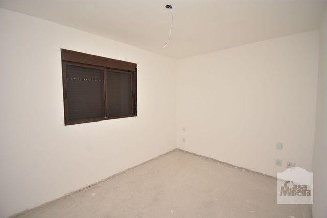 Apartamento à venda com 3 dormitórios em Castelo, Belo horizonte cod:14524 - Foto 7