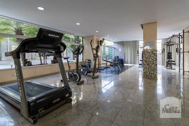 Apartamento à venda com 3 dormitórios em Luxemburgo, Belo horizonte cod:321773 - Foto 15