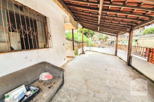 Casa à venda com 3 dormitórios em Paraíso, Belo horizonte cod:261789 - Foto 6