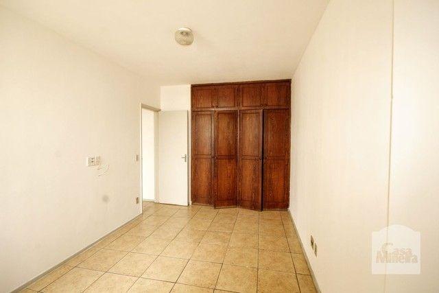 Apartamento à venda com 1 dormitórios em Barro preto, Belo horizonte cod:276697 - Foto 4