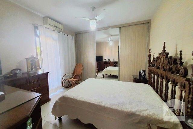 Apartamento à venda com 3 dormitórios em Ouro preto, Belo horizonte cod:320525 - Foto 10