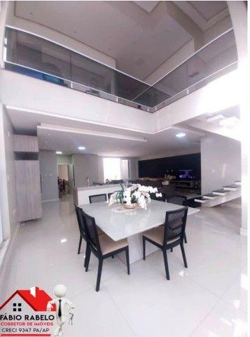 Casa alto padrão do bairro Jardim Marco zero  - Foto 6