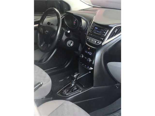 hyundai hb20s premiun 2016 automático 1.6 - Foto 6