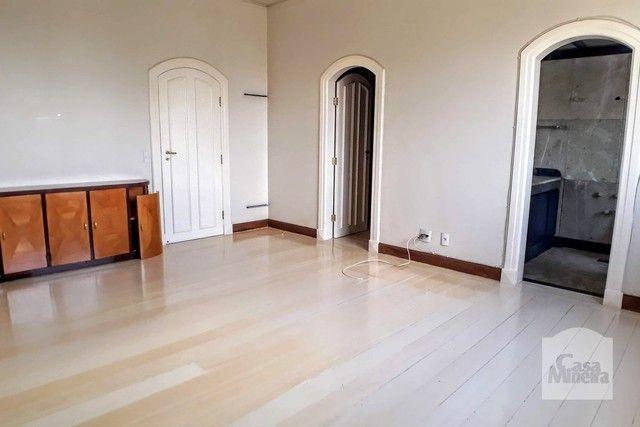 Apartamento à venda com 4 dormitórios em Savassi, Belo horizonte cod:255066 - Foto 9