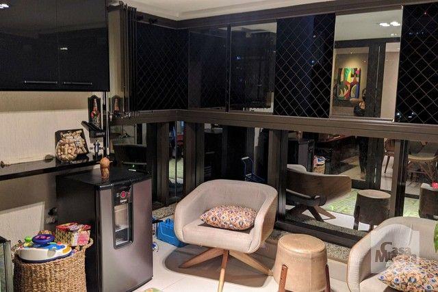 Apartamento à venda com 3 dormitórios em Savassi, Belo horizonte cod:280234 - Foto 7