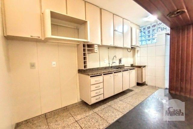 Casa à venda com 3 dormitórios em Santa branca, Belo horizonte cod:314337 - Foto 15