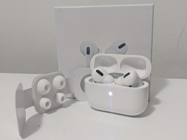 AirPods Pro 3 - Foto 2