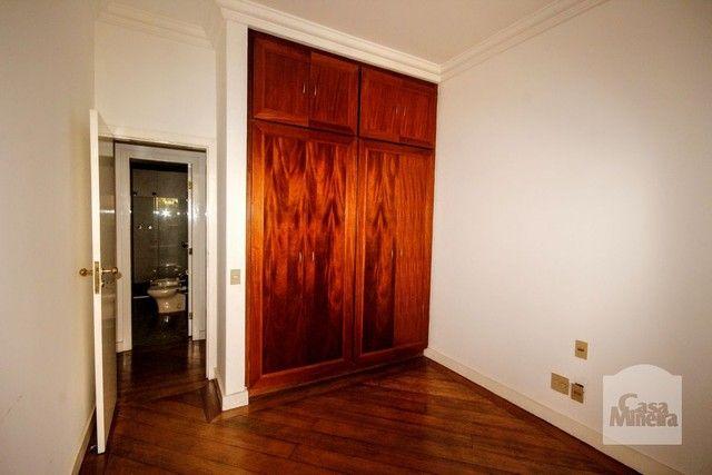 Apartamento à venda com 4 dormitórios em Lourdes, Belo horizonte cod:277793 - Foto 10