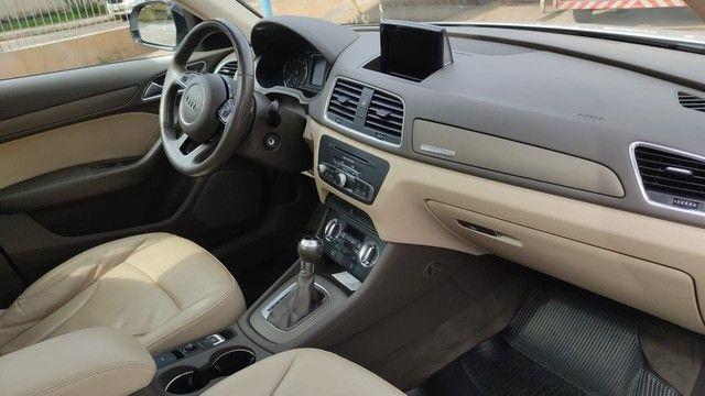 Audi Q3 Ambiente 2.0 IMPECÁVEL. IPVA 2021 Pago - Foto 5