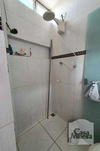 Apartamento à venda com 2 dormitórios em Santa rosa, Belo horizonte cod:276869 - Foto 8