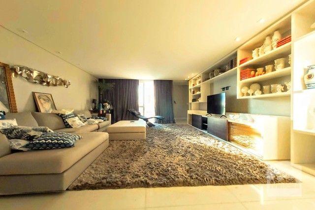 Apartamento à venda com 4 dormitórios em Gutierrez, Belo horizonte cod:273588 - Foto 17