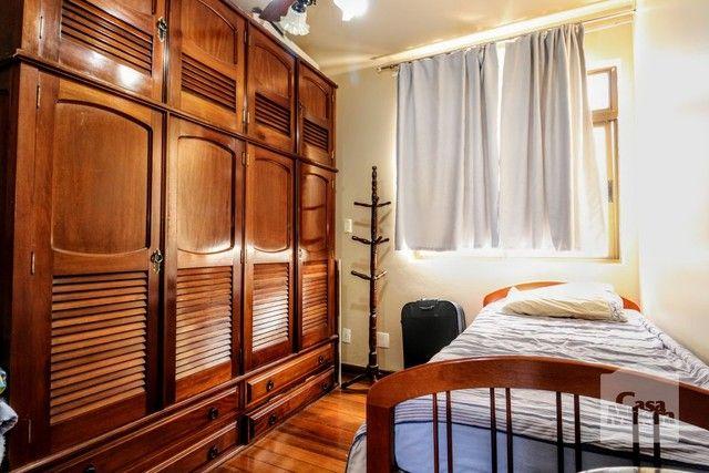 Apartamento à venda com 3 dormitórios em Buritis, Belo horizonte cod:275464 - Foto 16
