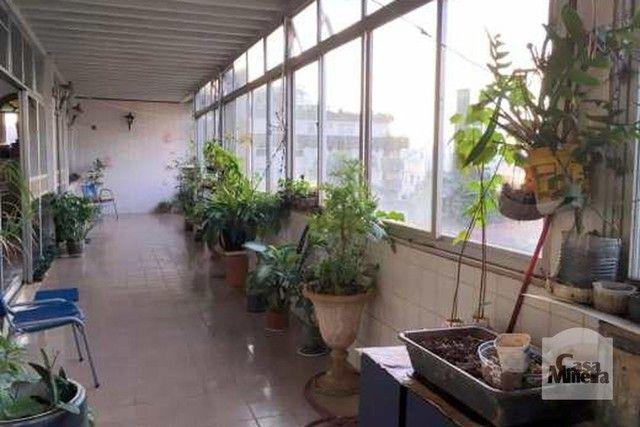 Apartamento à venda com 4 dormitórios em Funcionários, Belo horizonte cod:111017 - Foto 4