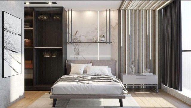Apartamento à venda, 90 m² por R$ 650.000,00 - Miramar - João Pessoa/PB - Foto 10