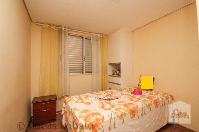Apartamento à venda com 4 dormitórios em Santa rosa, Belo horizonte cod:276823 - Foto 10
