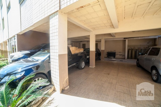 Apartamento à venda com 3 dormitórios em Santa efigênia, Belo horizonte cod:317053 - Foto 16