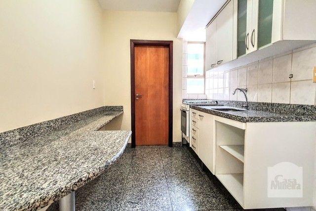 Apartamento à venda com 1 dormitórios em Funcionários, Belo horizonte cod:275569 - Foto 12