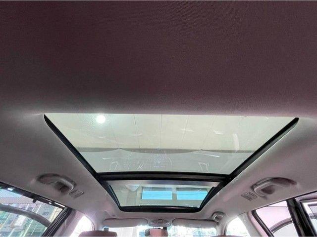 Hyundai Santa Fé GLS 3.3V6 *Teto Panorâmico, Interior Terra Cota, 4X4, 7Lugares* - Foto 5