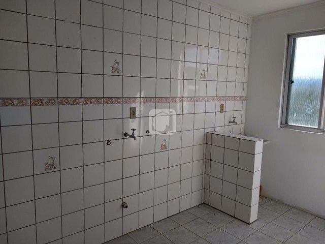 Apartamento à venda com 2 dormitórios em Cerrito, Santa maria cod:27017 - Foto 9