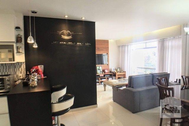 Apartamento à venda com 3 dormitórios em Savassi, Belo horizonte cod:262893