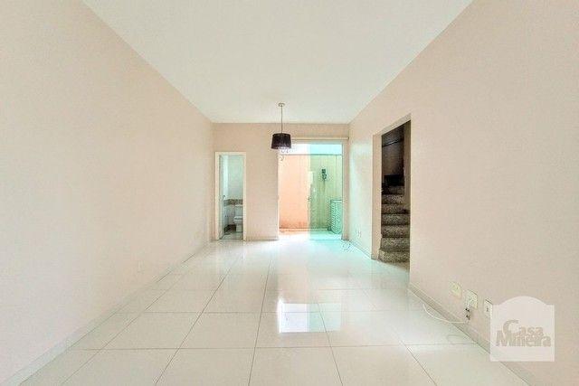 Casa de condomínio à venda com 3 dormitórios em Santa amélia, Belo horizonte cod:315259