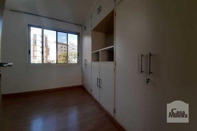 Apartamento à venda com 4 dormitórios em Coração de jesus, Belo horizonte cod:268323 - Foto 5