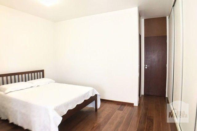Apartamento à venda com 4 dormitórios em Santa efigênia, Belo horizonte cod:273974 - Foto 8
