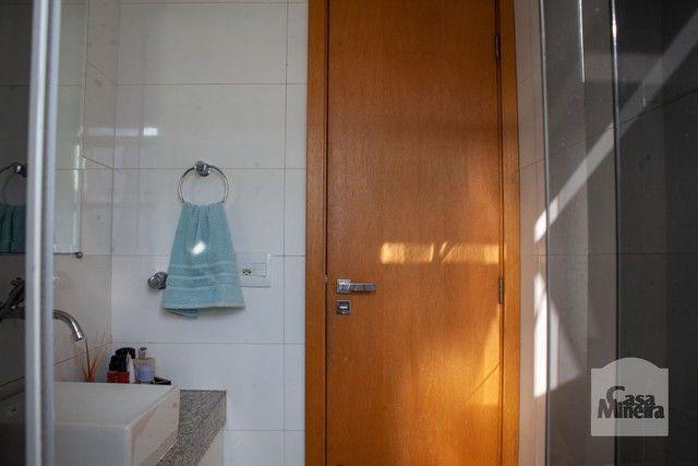 Apartamento à venda com 3 dormitórios em Santa rosa, Belo horizonte cod:280253 - Foto 20
