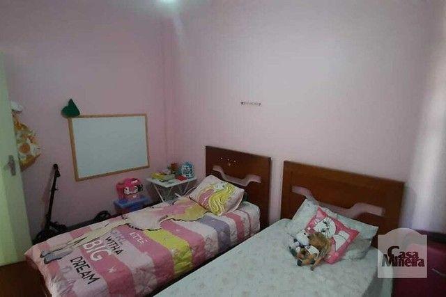 Apartamento à venda com 3 dormitórios em Paraíso, Belo horizonte cod:320498 - Foto 6
