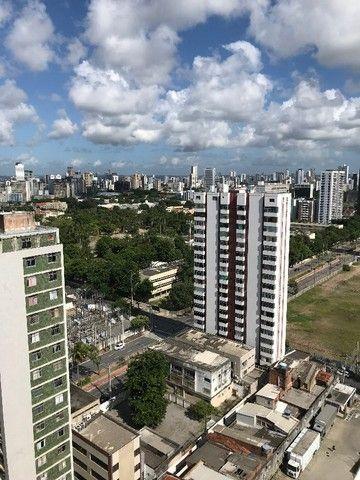 Apartamento 3Q+dce  98mts Rua Aurora - Foto 17