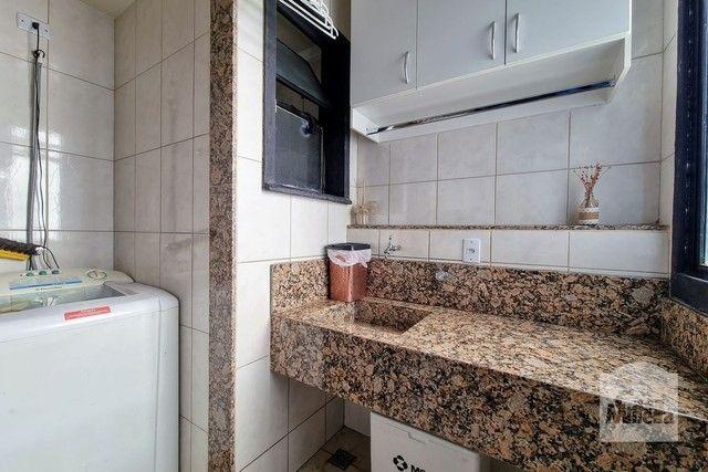 Apartamento à venda com 3 dormitórios em Santa mônica, Belo horizonte cod:315802 - Foto 15