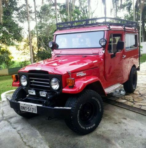 TOYOTA BANDEIRANTE X TROLLER, JEEP, PICK UP, FORD, CHEVROLET, L200, NISSAN, CHEROKEE, VW</H3><P CLAS