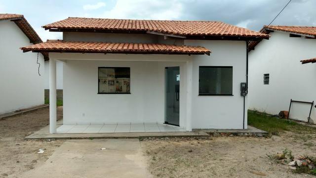 Casa parcela a mais baixa de belem e regiao metropolitana, sem entrada, parcela de 460,00 - Foto 16
