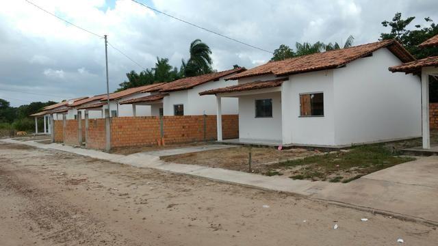 Casa parcela a mais baixa de belem e regiao metropolitana, sem entrada, parcela de 460,00 - Foto 18