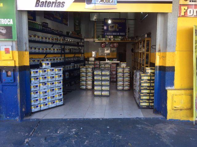 Atacadao baterias -garantia de melhor preço