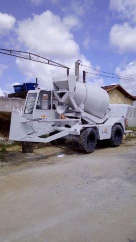 Auto betoneira- Locamos a diaria 3 m³ por traço NATAL RN
