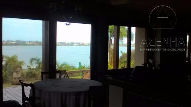 Casa à venda com 3 dormitórios em Ponta da piteira, Imbituba cod:1668 - Foto 17