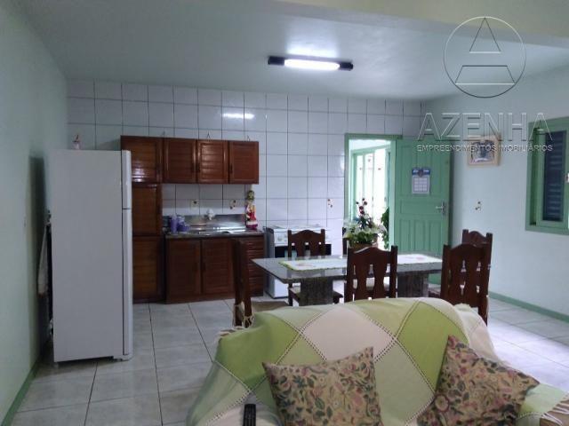 Casa à venda com 2 dormitórios em Ressacada, Garopaba cod:1806 - Foto 6