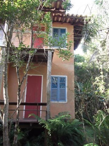 Casa à venda com 2 dormitórios em Grama, Garopaba cod:627 - Foto 2