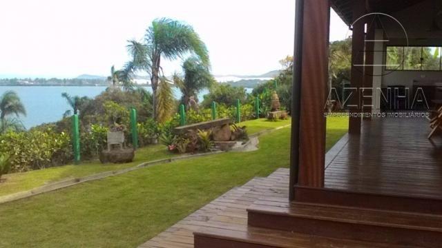 Casa à venda com 3 dormitórios em Ponta da piteira, Imbituba cod:1668 - Foto 9