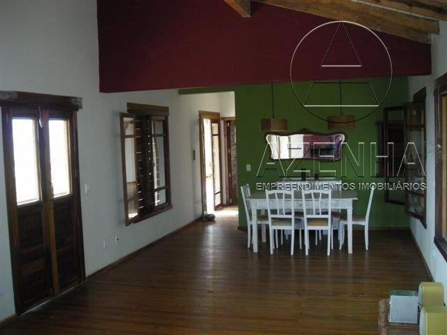 Casa à venda com 4 dormitórios em Praia da ferrugem, Garopaba cod:132 - Foto 5
