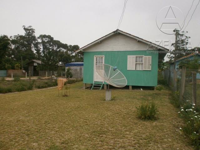 Casa à venda com 2 dormitórios em Araçatuba, Imbituba cod:633 - Foto 15